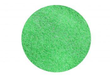 Citrus Lime Coloured Sand