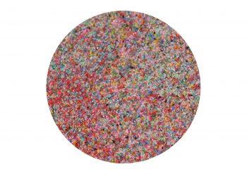 Fruit Tingle Coloured Sand