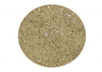 Gold Sparkle Coloured Sand