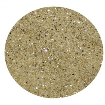 Gold Sparkle Coloured Sand
