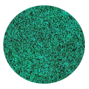 Island Green Coloured Sand