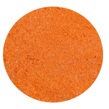 Tangerine Coloured Sand
