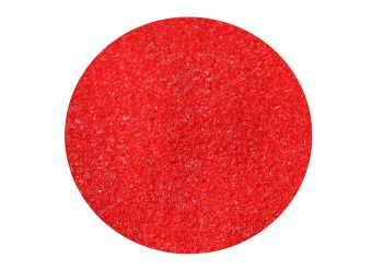 Poppy Coloured Sand